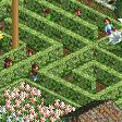 Maze RCT2 Icon