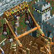 Trebuchet Ride RCT2 Icon