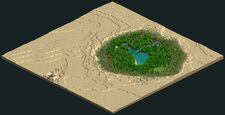 Oasis RCT2