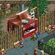 Beef Noodles Stall RCT2 Icon