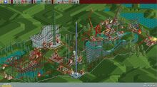 Fiasco Forest RCT