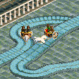 Pegasus Ride RCT2 Icon