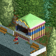 Cookie Shop RCT2 Icon
