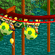 Football Ride RCT2 Icon