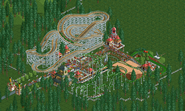 Forest Frontiers Completed