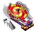 Roundup Ride RCT3 Icon