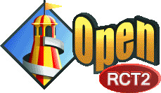 OpenRCT2 logo