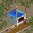 Fried Rice Noodles Stall RCT2 Icon