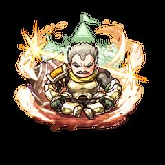 【Hero of Iron Rock】