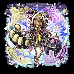 Indehha (Fomori Fist Empress)