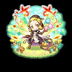 Inza (Egg Hunter Maid)
