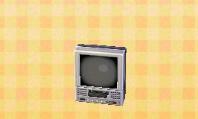 TVWithVCR