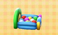 BalloonBed