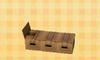 CardboardBed