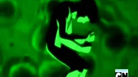 Ben 10 Ultimate Alien Armodrillo Transformation