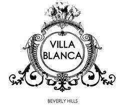 Villa Blanca Beverly Hills