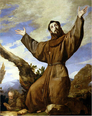 474px-Saint Francis of Assisi