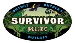 Survivor-belize