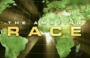 Amazing race orig logo