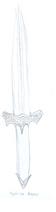 Saphrite Dagger