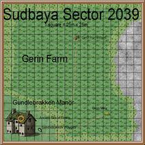 Sudbaya Sector 2039