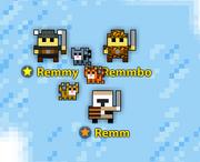 Remm -2