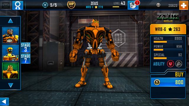 Zeus G