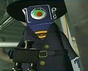 Agent six2