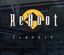 Reboot logo