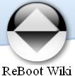 File:Reboot Wiki Logo2.png