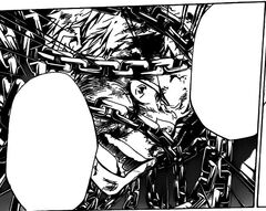 Ryo captured by Vendice