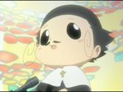 Reborn Priest