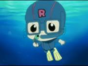 Reborn Diving Suit