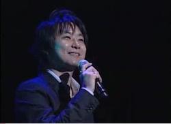 Hibari's seiyu Concert