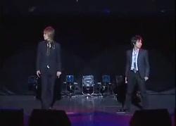 Mukuro and Hibari's Seiyu Concert