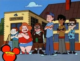 Lawson's Crew-0