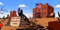 Jesse James Elementary School