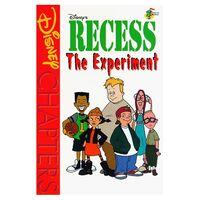 Experiment book