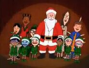 Mikey Santa
