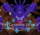 The Geddon Device