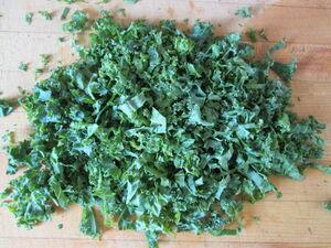 Creamy-Sweet-Potato-Black-Eyed-Peas-Soup-Recipe-chopped-kale