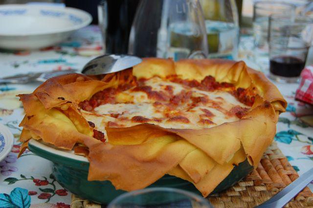 File:Lasagna Italian recipes.jpg