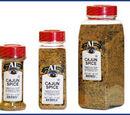 Homemade Cajun Spice
