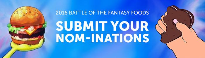 FantasyFood Nominations BlogHeaderR2