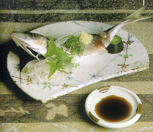 Aji-no-Tataki