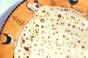 Dots on Pancake