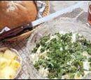 Singapore Potato Salad