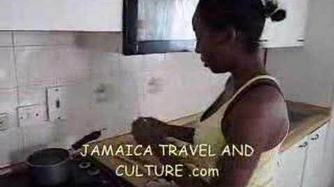 Jamaican Dumplings Video Recipe
