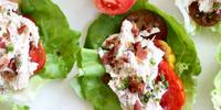 Chicken Salad Continental