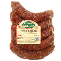 ToulouseSausage